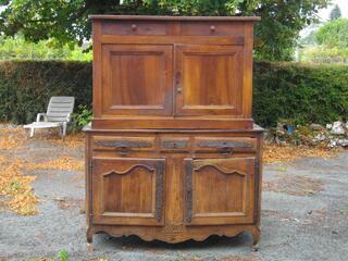 Ancien meuble