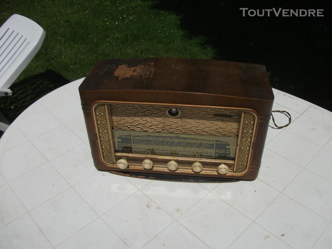 Ancien poste a ampoules ( 1949) 298841125
