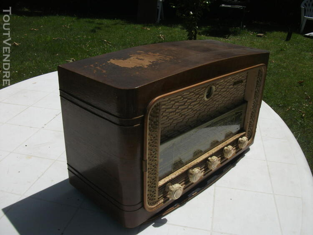 Ancien poste a ampoules ( 1949) 298841191