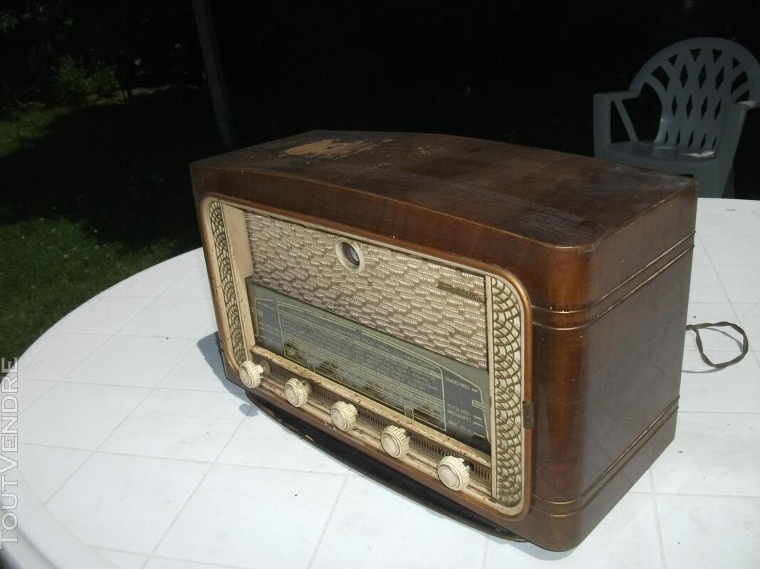 Ancien poste a ampoules ( 1949) 298841221