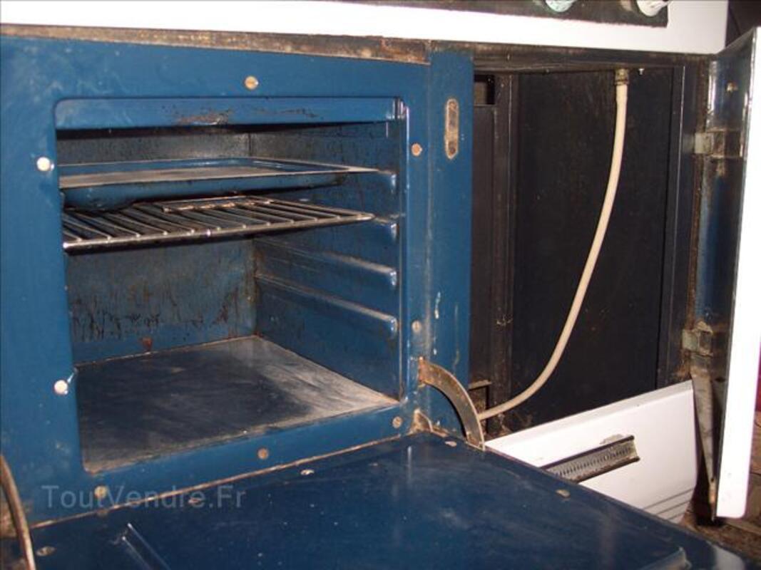 Ancienne cuisinière gaz Bourgeois 67998159