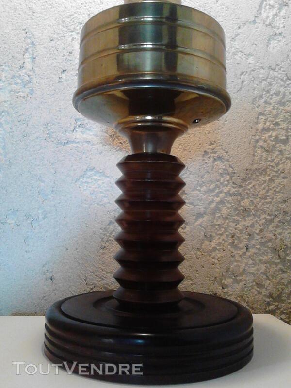 Ancienne Lampe Pétrole/Essence Titus brevet Tito Landi suxn 180521874