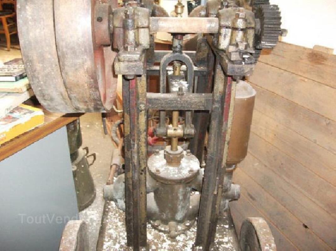 Ancienne pompe 90044757