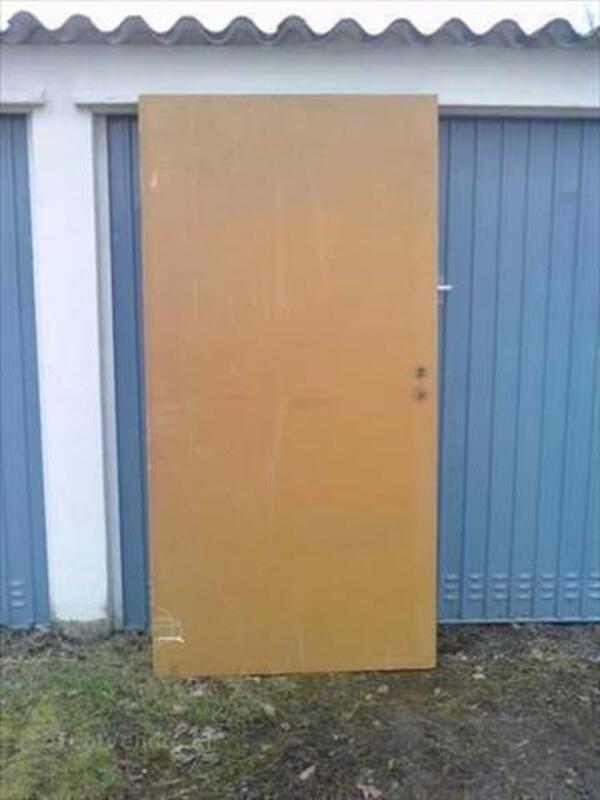 Anciennes porte de placard 87858838