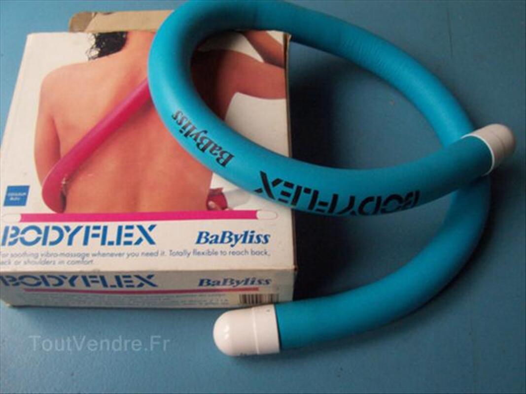 Appareil massage bodyflex 54635135