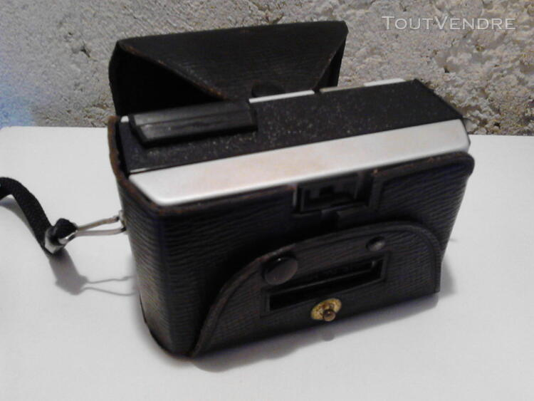 Appareil Photo Instamatic Camera 100 Kodac Vintage suxn 184135058