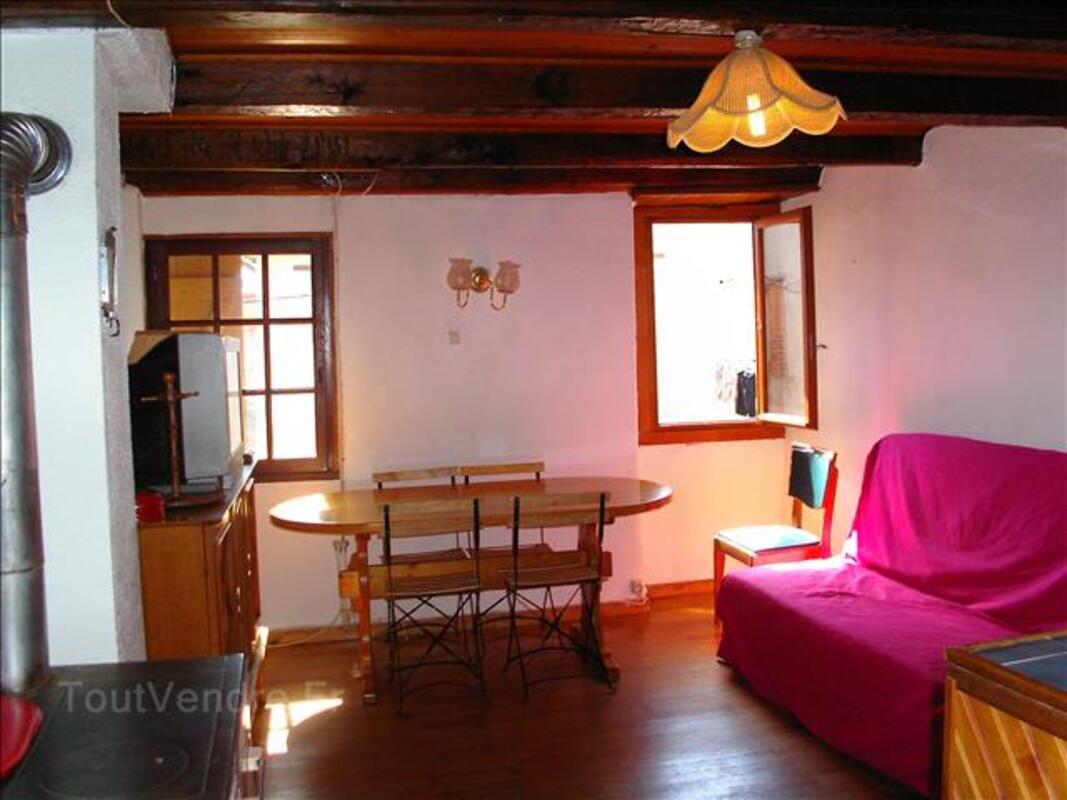 Appartement 2 PIECES - 6 pers dans Val d'Allos 87123311
