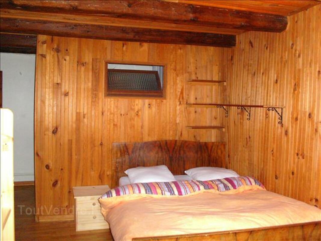 Appartement 2 PIECES - 6 pers dans Val d'Allos 87123312