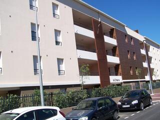 Appartement 2 Pièces + box, 5 mn TGV, port, plage