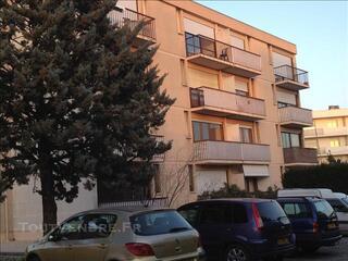 Appartement Aix en Provence proche des facultés