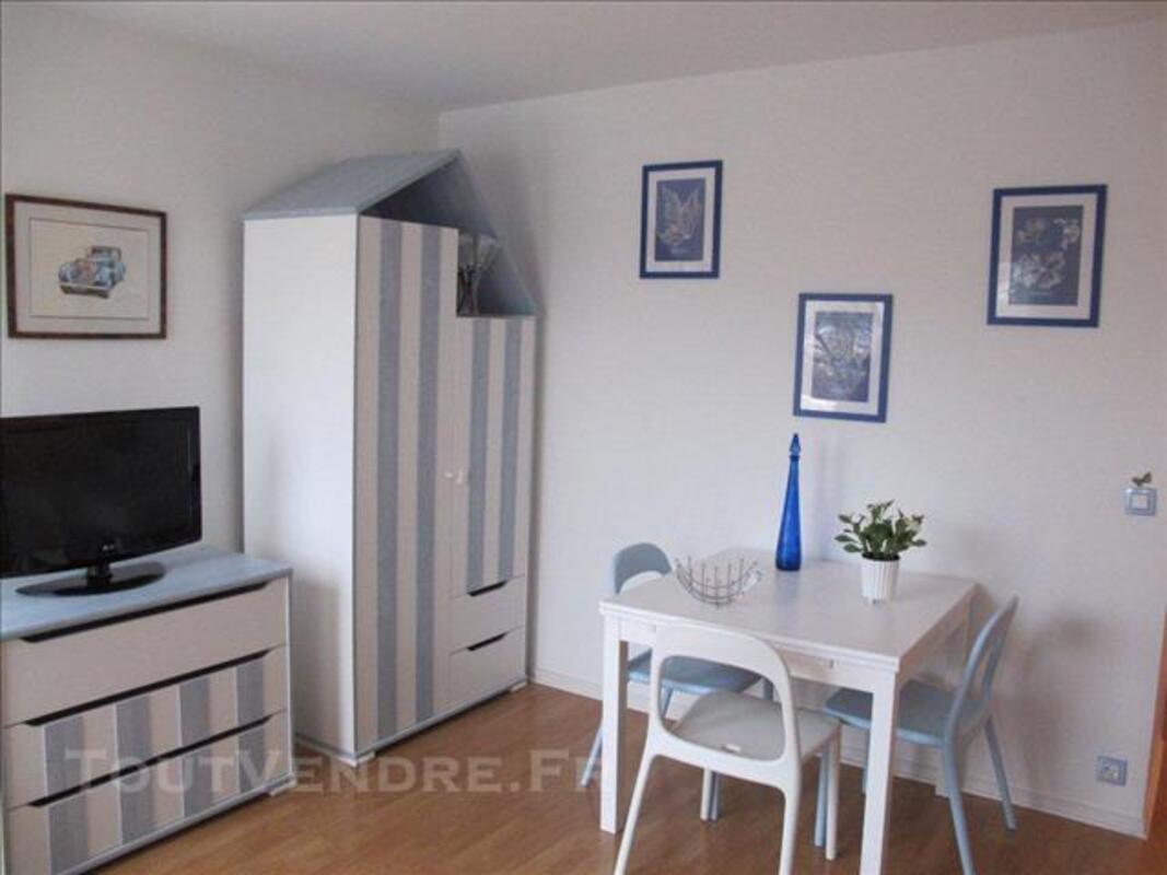Appartement dans résidence style normand à Cabourg (4pers.) 73672844