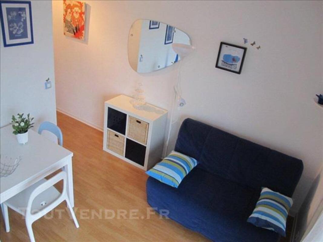 Appartement dans résidence style normand à Cabourg (4pers.) 73672864