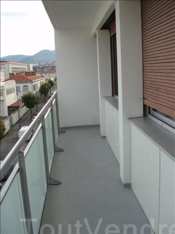 Appartement F3+balcon+garage+cave(vers CHU Estain) 99035382