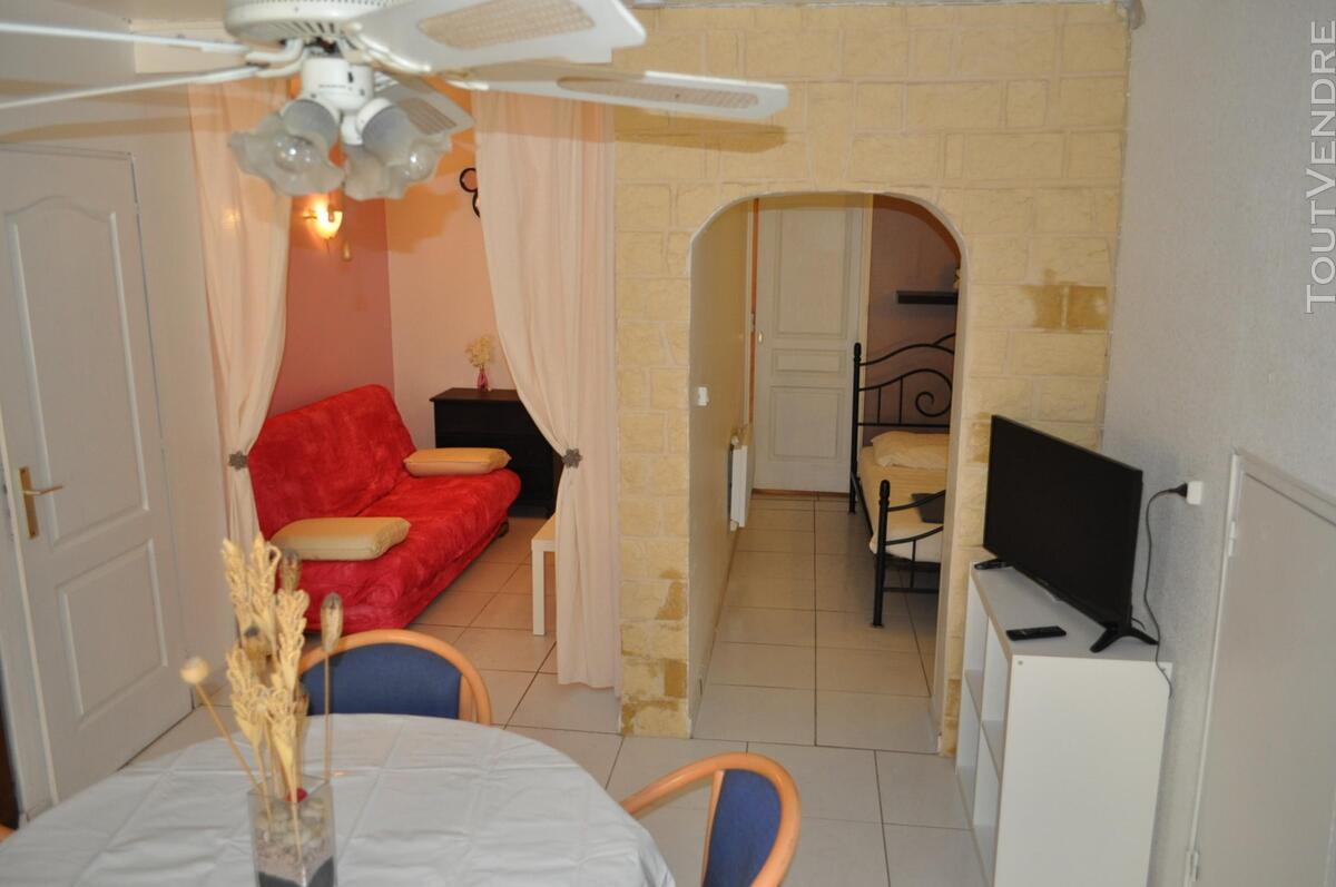 Appartement meublée T2 Location vacances 204486501