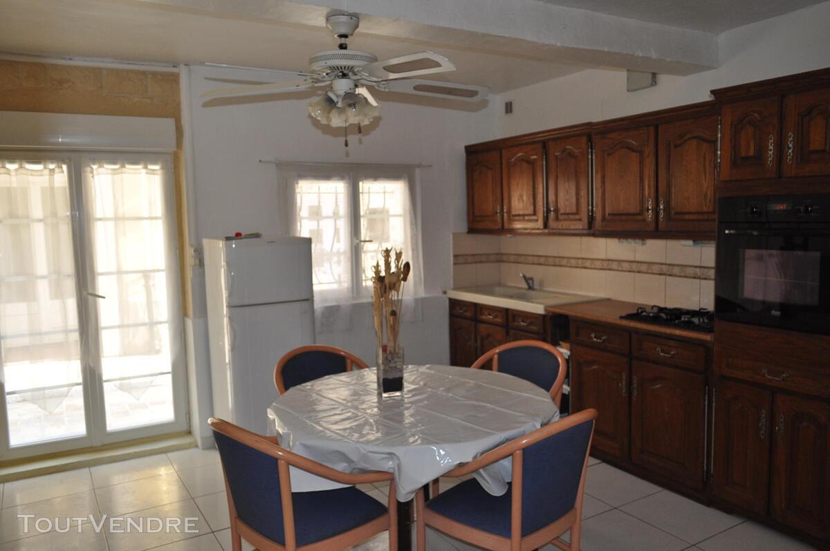 Appartement meublée T2 Location vacances 204486684