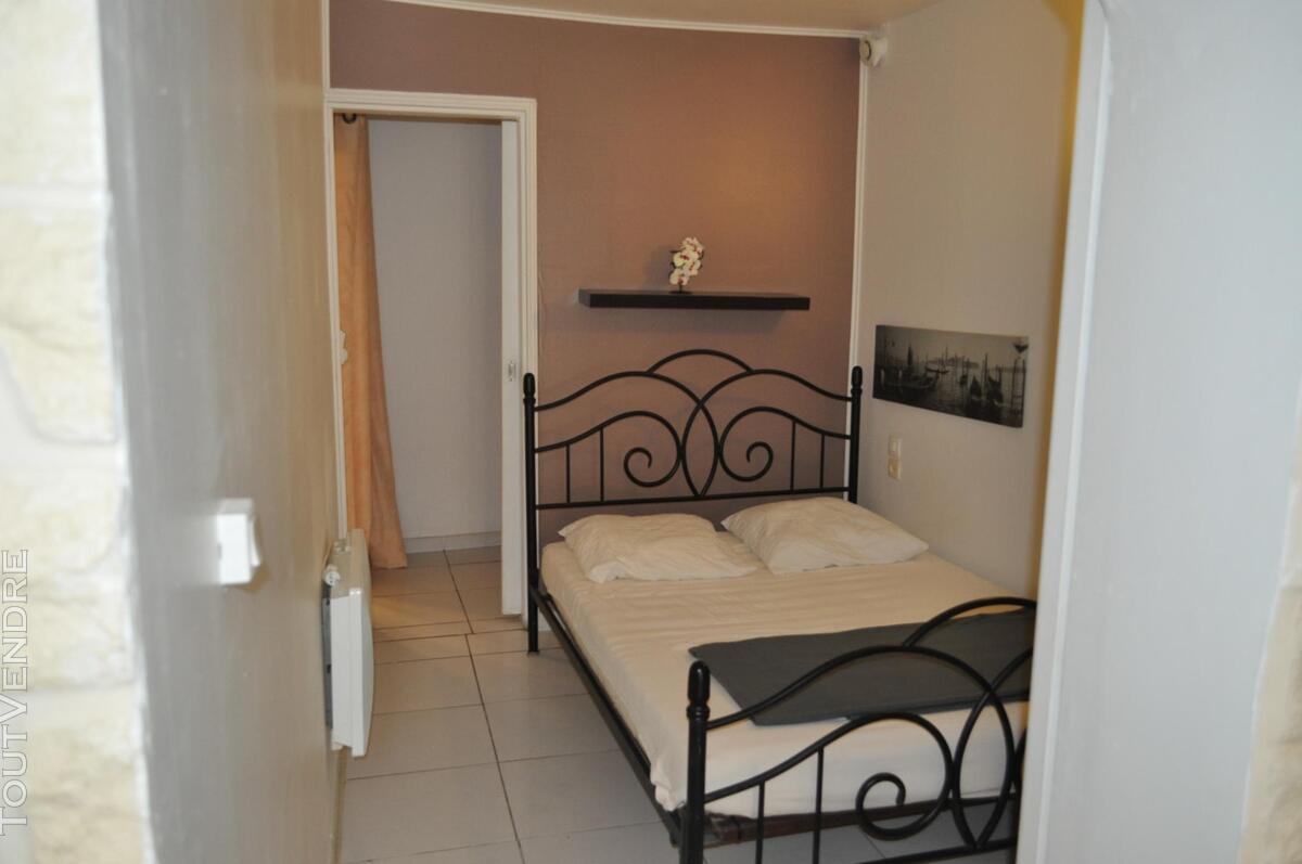 Appartement meublée T2 Location vacances 204486837