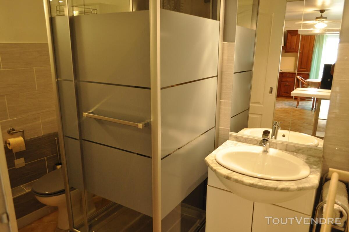 Appartement meublée T2 Location vacances 204486981