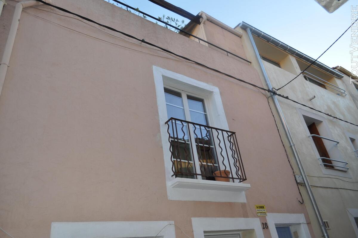 Appartement meublée T2 Location vacances 204489525