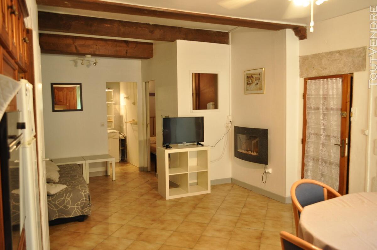 Appartement meublée T2 Location vacances 204490014