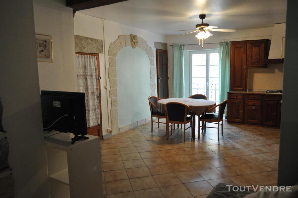 Appartement meublée T2 Location vacances 204490155