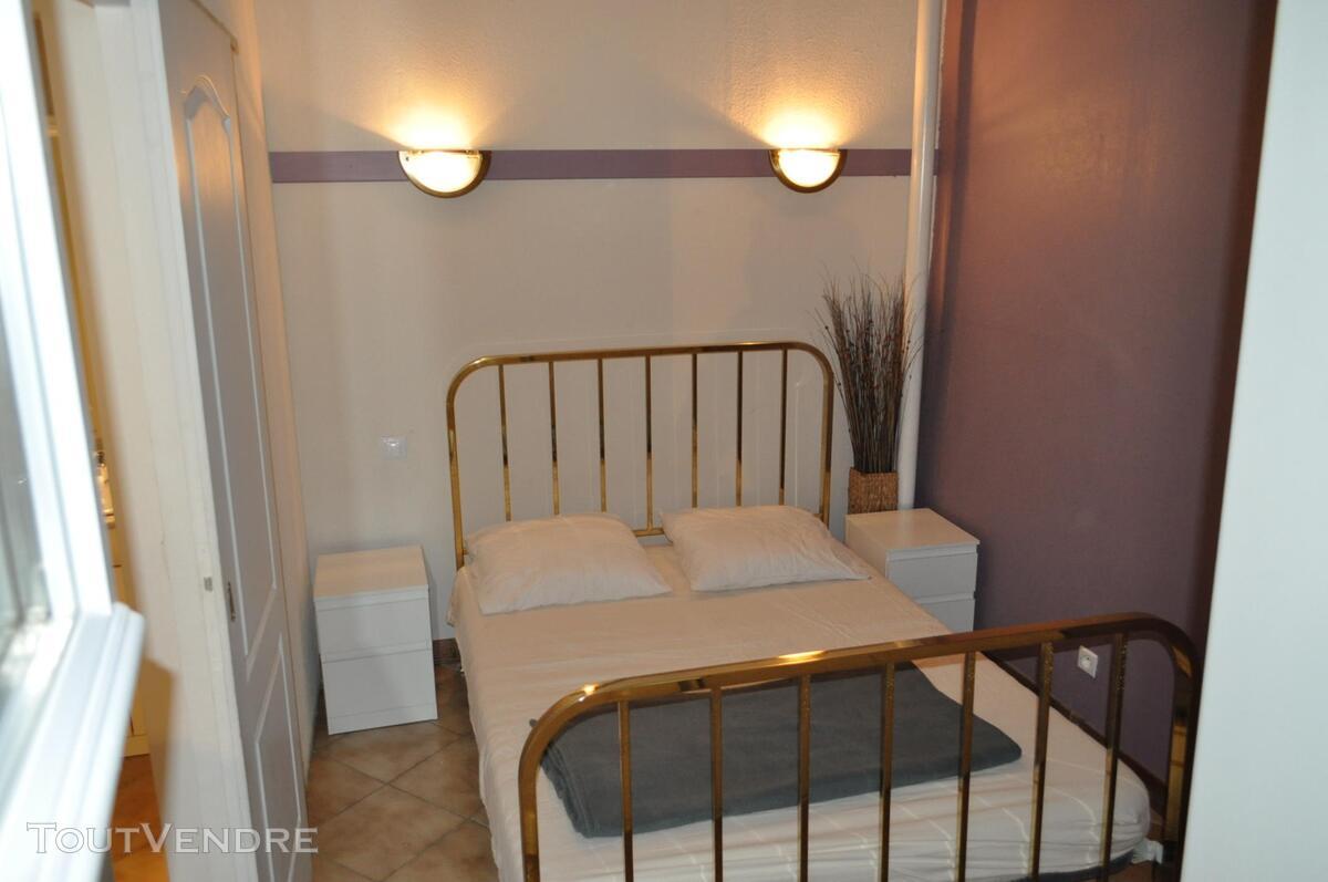 Appartement meublée T2 Location vacances 204490539