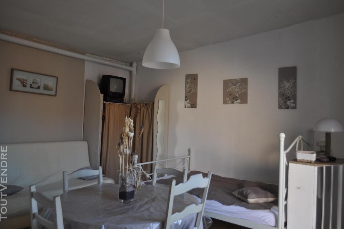 Appartement meublée T2 Location vacances 204491415