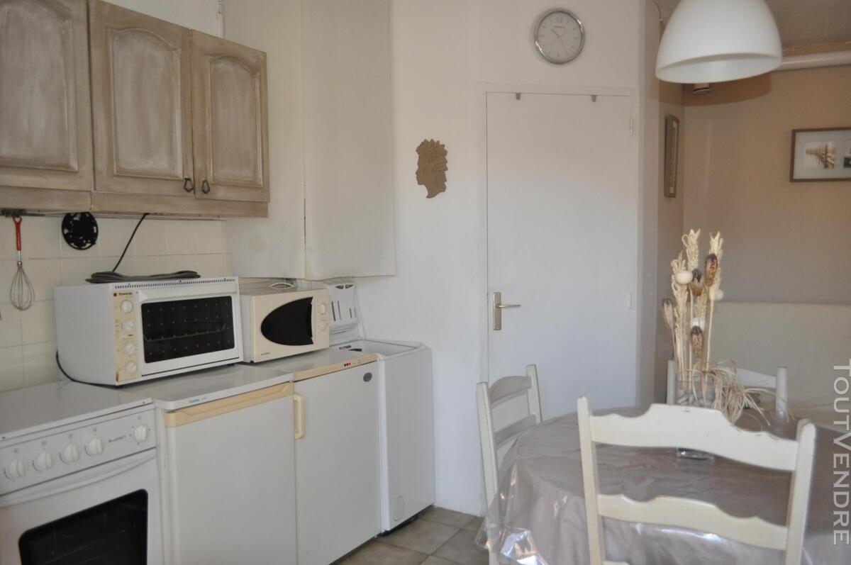 Appartement meublée T2 Location vacances 204491574
