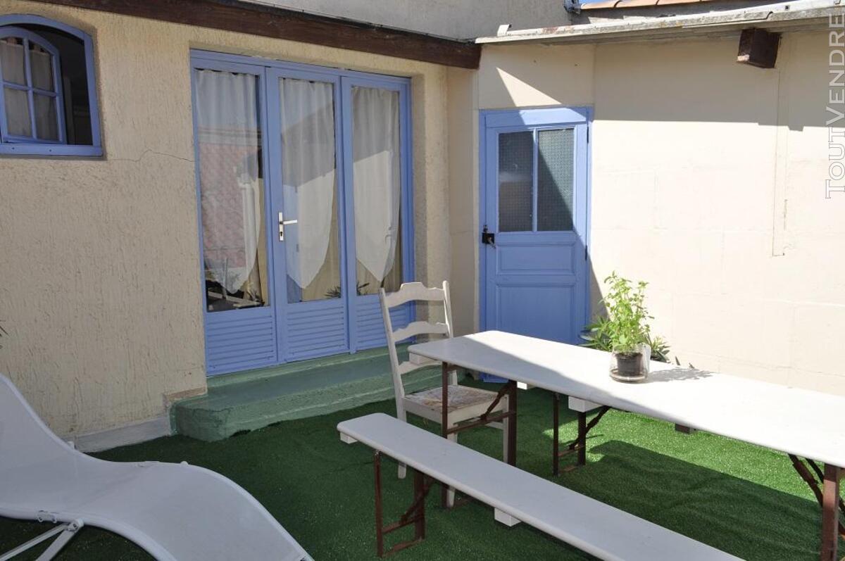 Appartement meublée T2 Location vacances 204491703