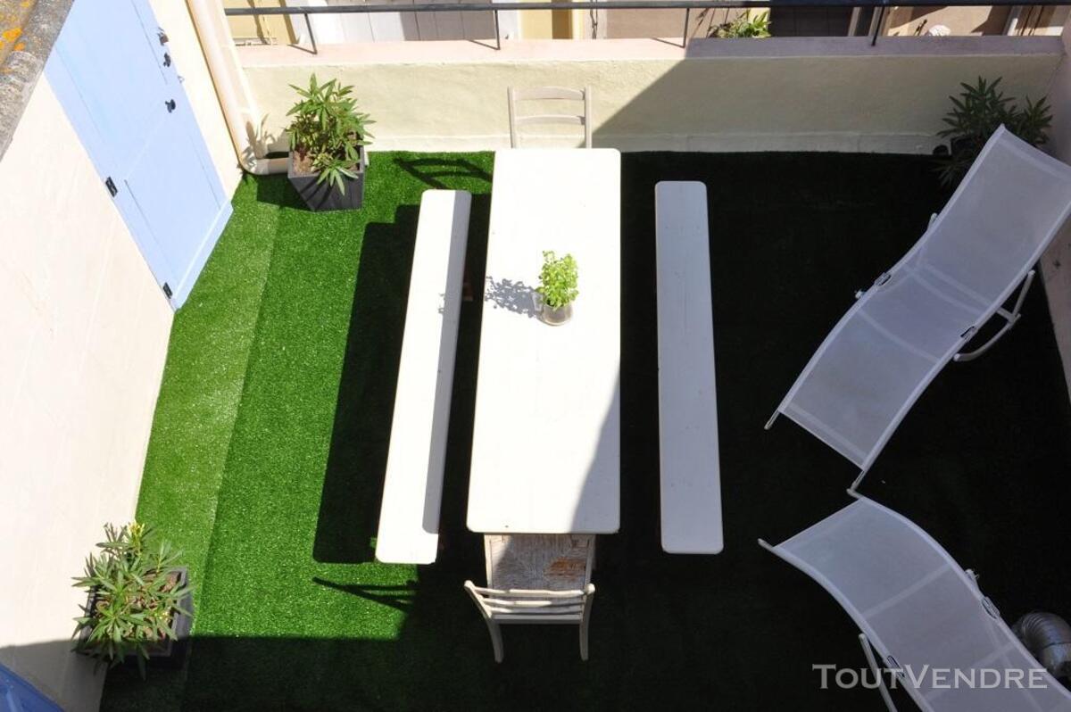 Appartement meublée T2 Location vacances 204491787