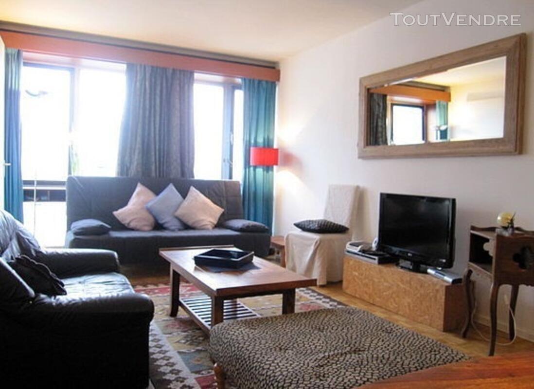 Appartement non Meublé -- 2pièces 139313845