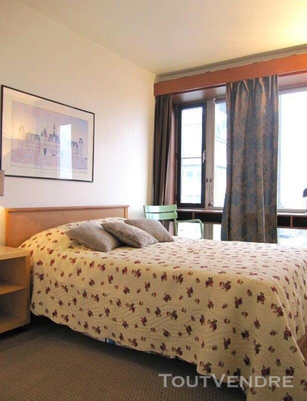 Appartement non Meublé -- 2pièces 139313846
