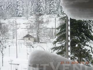 Appartement proche des piste de skis (vosges)