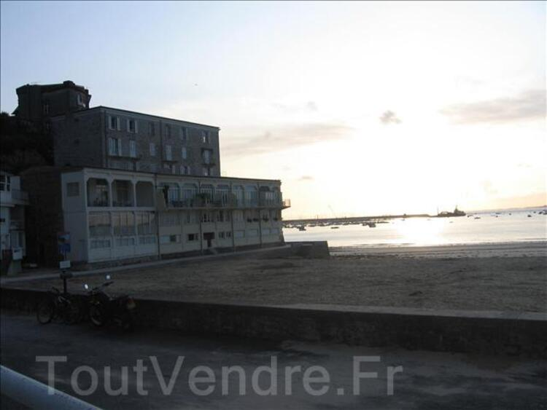 Appartement Saint-Cast 30m² Vue sur mer 30700922
