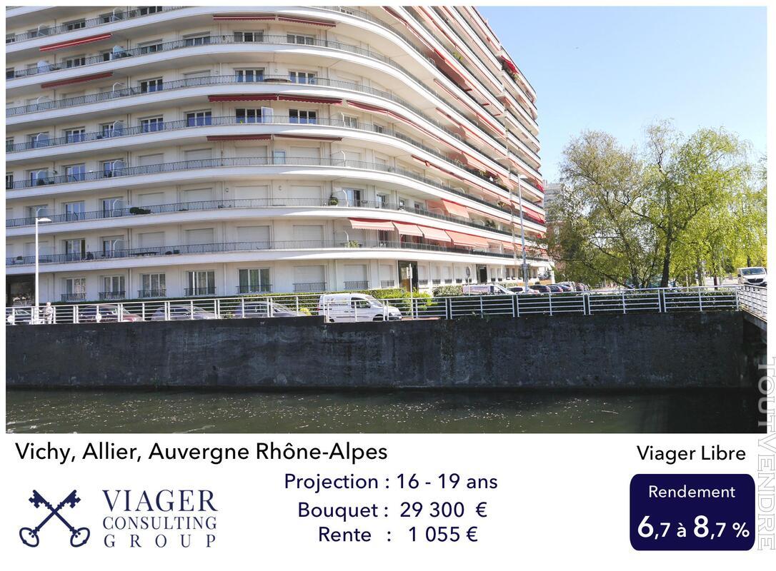 Appartement T5 avec une vue exceptionnelle 215452602