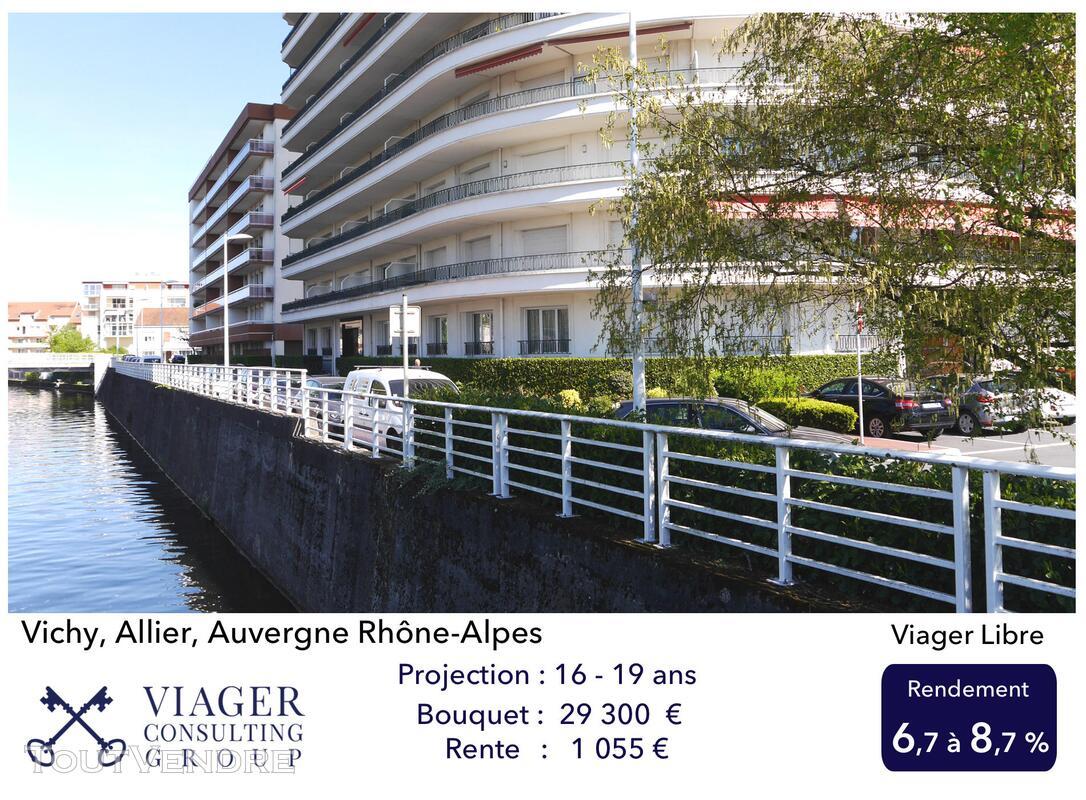 Appartement T5 avec une vue exceptionnelle 215452607
