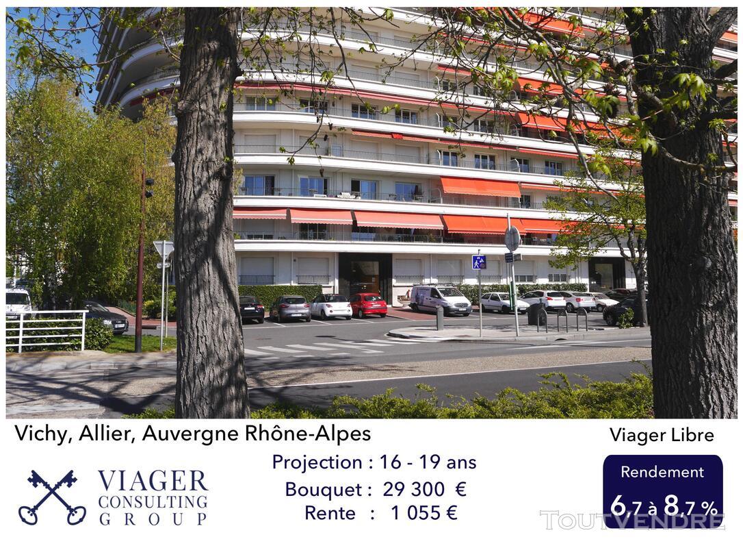 Appartement T5 avec une vue exceptionnelle 215452766