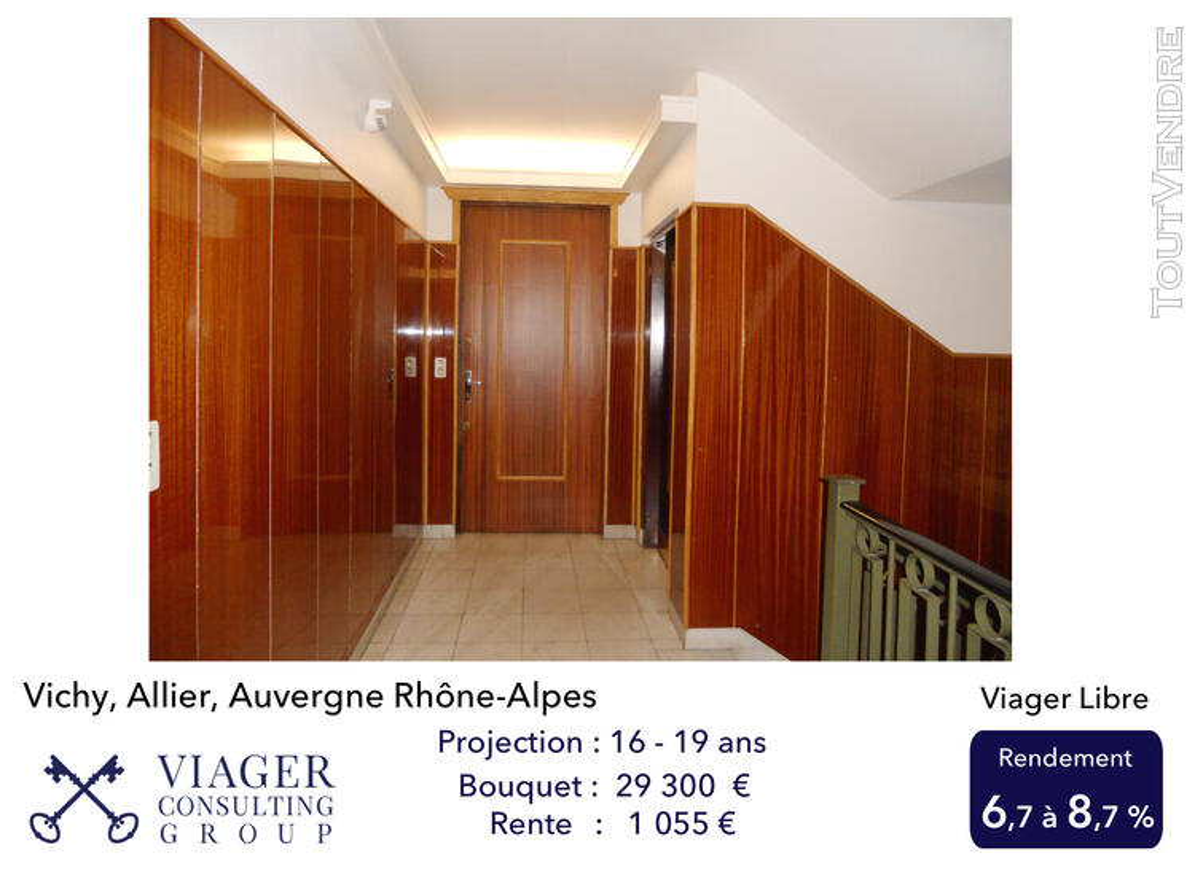 Appartement T5 avec une vue exceptionnelle 215452934