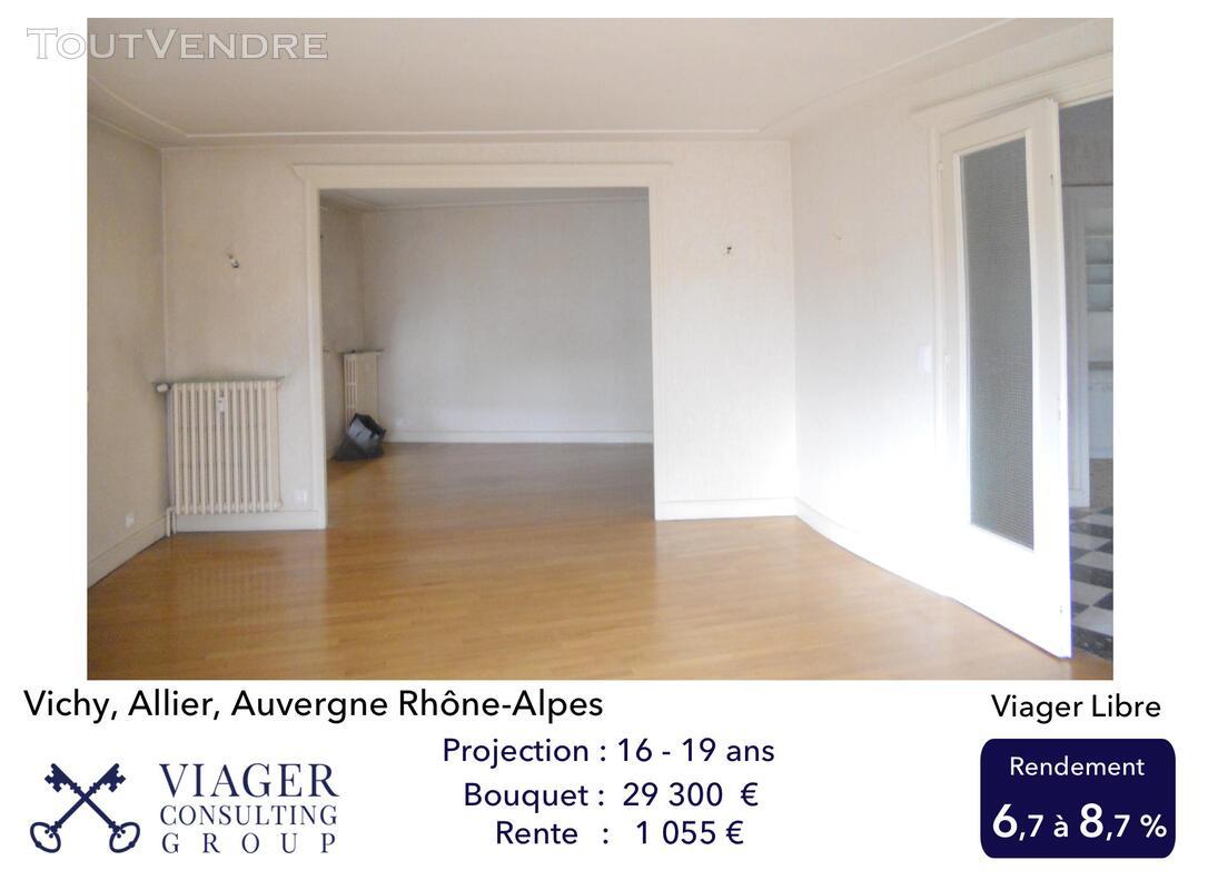 Appartement T5 avec une vue exceptionnelle 215452961