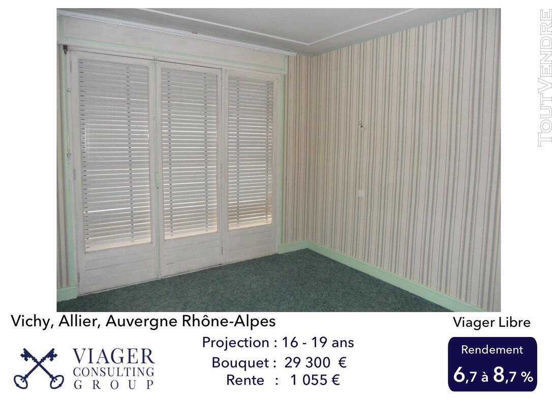 Appartement T5 avec une vue exceptionnelle 215453021