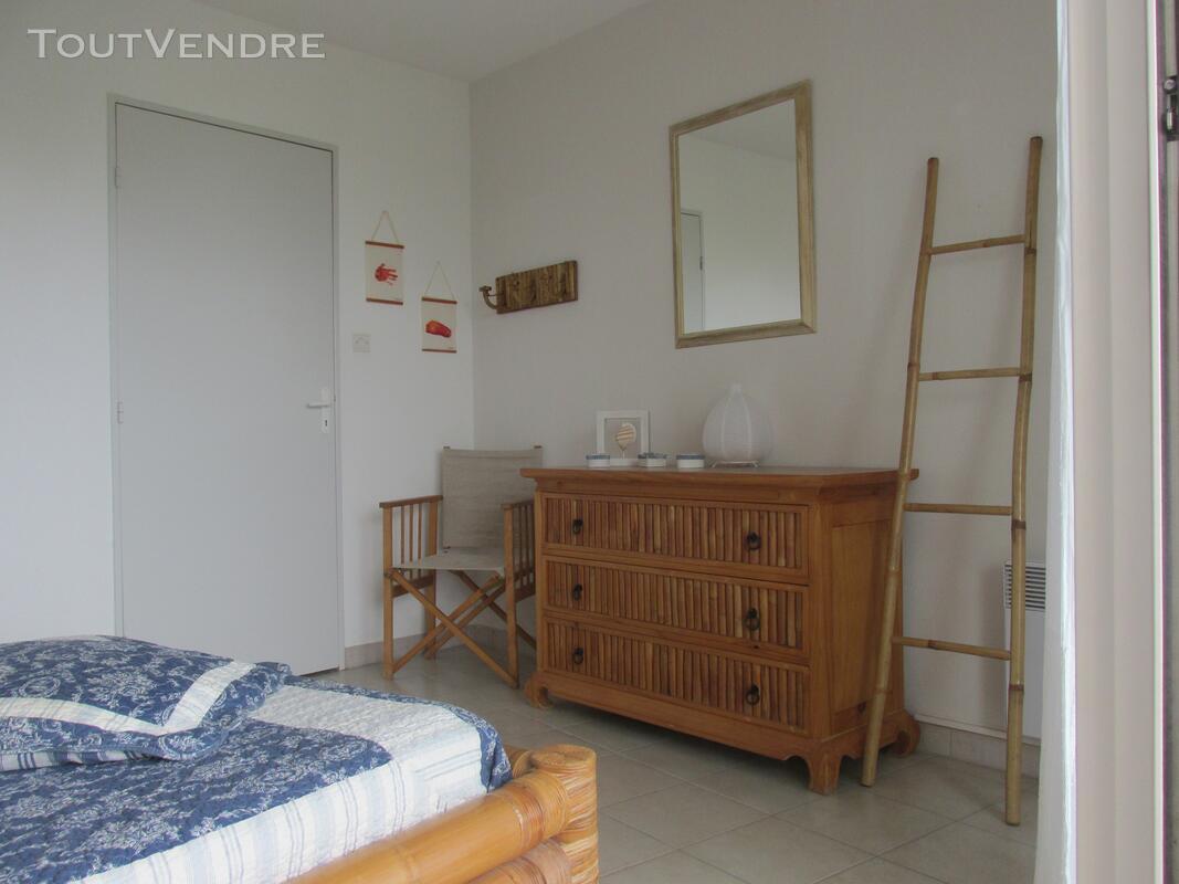 Appartement tout confort en 1ere ligne sur la plage 125731586