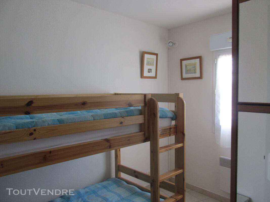 Appartement tout confort en 1ere ligne sur la plage 159871256
