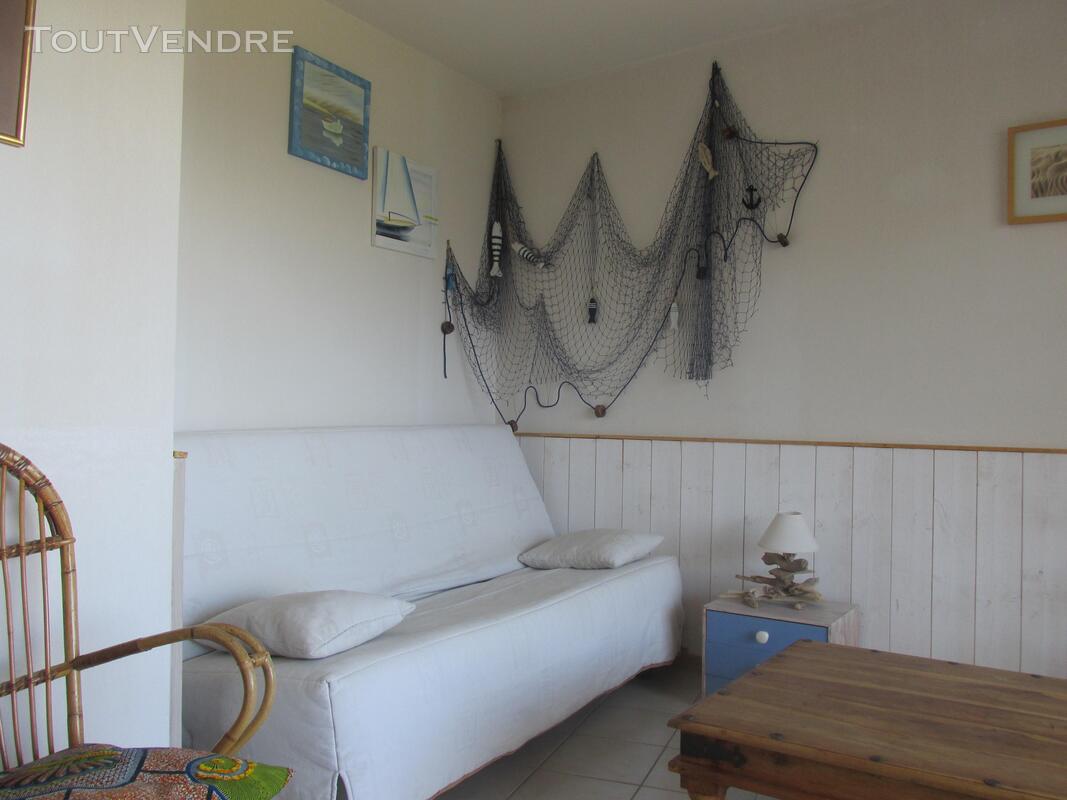 Appartement tout confort en 1ere ligne sur la plage 159930897