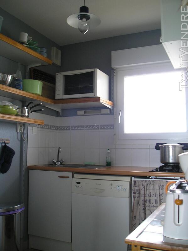 Appartement tout confort en 1ere ligne sur la plage 159930906