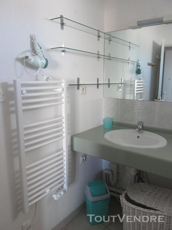 Appartement tout confort en 1ere ligne sur la plage 159930912