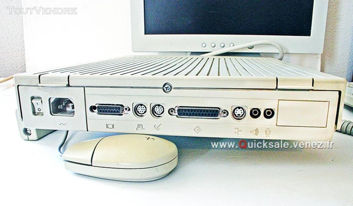 Apple Macintosh LC (Collector) de 1990 111418265