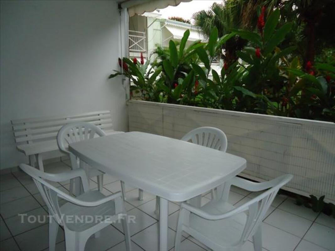 Appt T3 à louer ds résidence privée,avec piscine et tennis. 81579724