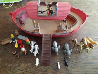 Arche de Noë playmobil