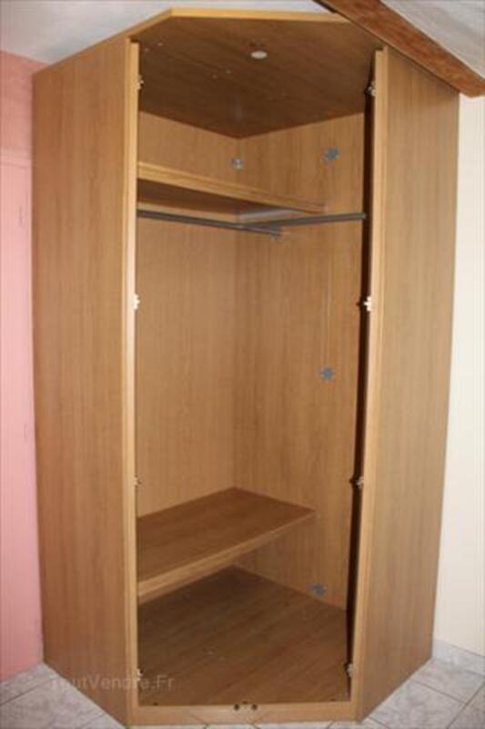 Armoire d'angle IKEA HOPEN 56386648