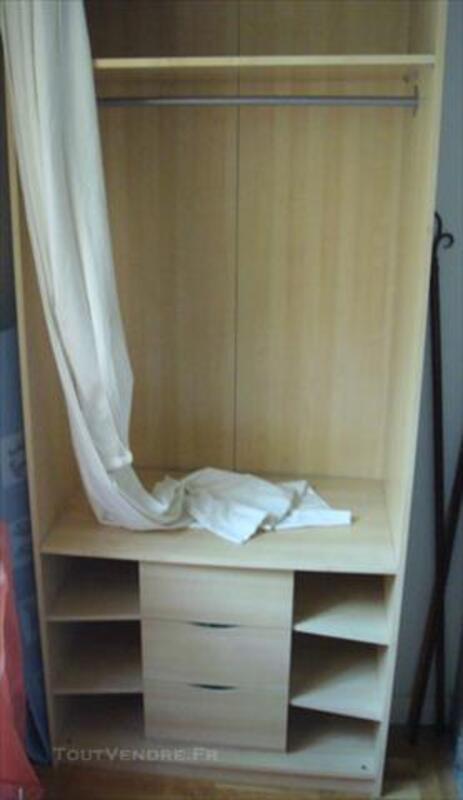 Armoire Ikea PAX ancien modèle 74015832