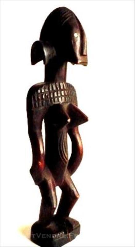 ART PREMIER   STATUES AFRICAINES 82485077